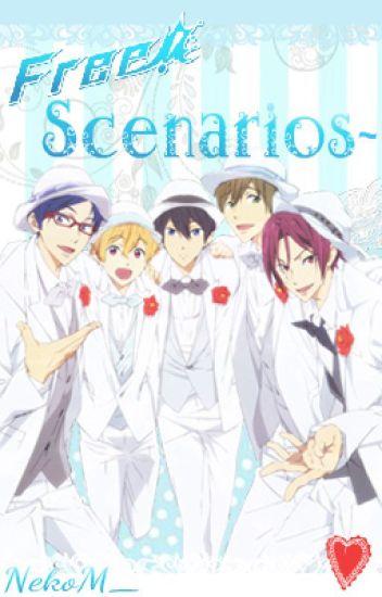 Free! Scenarios~
