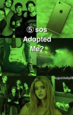 5SOS Adopted Me? by augustbaby0825