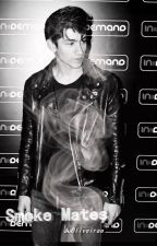 Smoke mates - Alex Turner by JuOliveiraa