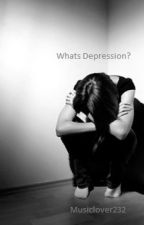 Whats depression by Jane052302