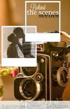 Lemmon Rubelangel - Detrás de escenas by BeShipper