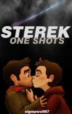 Sterek One Shots (BoyxBoy) by sigmawolf87