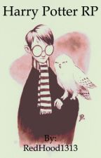 Harry Potter RP by Jinx713