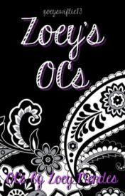 Zoey's OCs by zoeyswiftie13