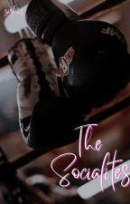 The Socials. [✖] by Saslious