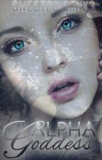 Alpha Goddess by SweetPoisonx3