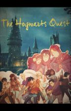 The Hogwarts Quest (Percy Jackson/Harry Potter Crossover) by Wonder_Artist