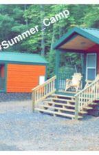 Summer Camp (Raura) by tika_catarina