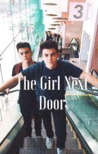 The Girl Next Door by summerdolan