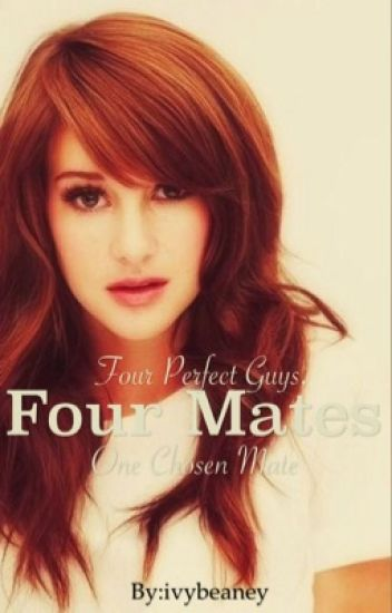 Four Mates!