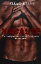 NOCAUTE (EM REVISÃO) by Gabs_Mello