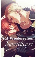 Auf Wiedersehen, Sweetheart - GerIta by Rebmacat