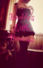 Daddy's little princess by pretty_amazing_