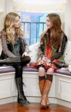 My best friends crush.... (LUCAYA FANFIC) by brbfangirlingyas