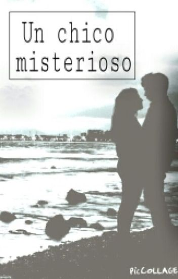 Un chico misterioso ~ z.m |ONE SHOT|