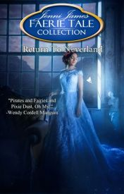 Return to Neverland by JenniJames