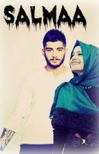 salmaa(سلمى ) by ZaynMalikArabs