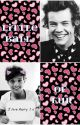 Little Ball of Fur- Larry Stylinson by PreciadoA