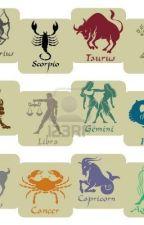 Zodiac War's by Alice-to-Alex