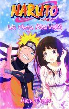 La Ninja Akatsuki ☆ Naruto y tu by LunaUzumaki