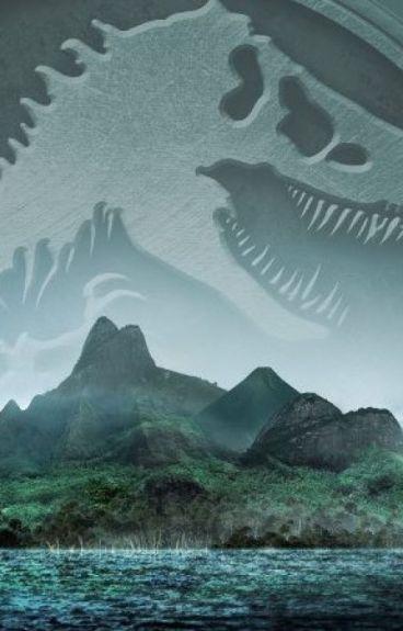 Legacy [ Jurassic World]