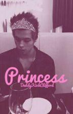 Princess // Lashton by DaddyKinkClifford