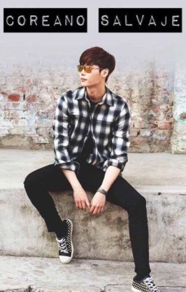 Un Coreano En El Colegio | Lee Jong Suk