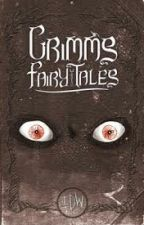 Grimm's fairy tales by longmantaller