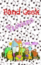 Band Geek Problems by A_Random_BandGeek