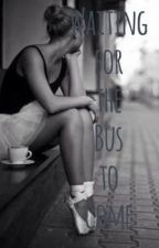Waiting For the Bus to Come by disneyperfectpicture