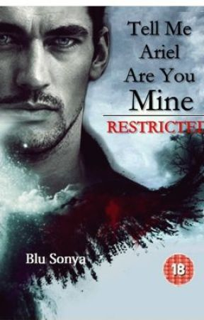 Chapter 8 RESTRICTED (continued from Chapter 8 PG-13) by BluSonya