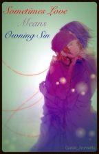Sometimes Love Means Owning Sin (Sarumi -- Fushimi Saruhiko x Yata Misaki) [One-Shots] by Gareki_Arumerita
