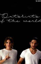 Outskirts Of The World. by jadeg_