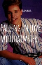 Falling In Love With Haimster by Alainarules_