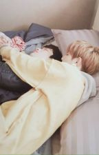 [Transfic][Markjin] At least I have you by kaylee2594