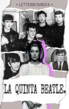 La quinta Beatle. by Letterbombxx