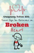 Guidelines 101: Paano Makaiwas sa Broken Heart by ShesMissNine