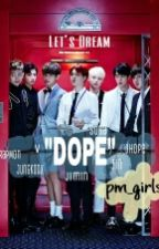 BTS DOPE by PM_Girls