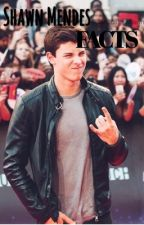 Shawn Mendes Facts by fanficsforshawn