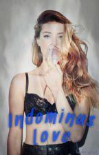 Indominus Love || Jurassic World || Book 2 by fandom-united