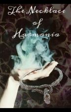 The Necklace of Harmonia by Demi-Wizards3