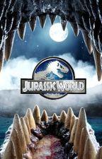 Jurassic World (#Wattys2015) by TheToryStark