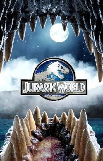 Jurassic World (#Wattys2015)