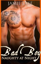Bad Boy Naughty at Night Book 1 [MANXMAN][BOYXBOY][GAYROMANCE] by jamielakenovels