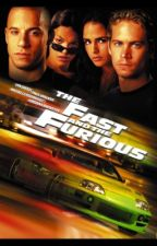 The Fast and The Furious by mamichulo7