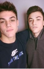 Dirty Dolan Twin Imagines by dallaslmfao
