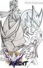 Earth Force Guardian Knight by WendyRakamansyah