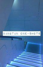 Bangtan one-shots by ducksummoner