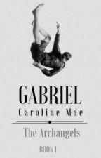 Gabriel by car9mae
