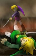The Legend of Zelda: The Final Chapter by BlazerBoy